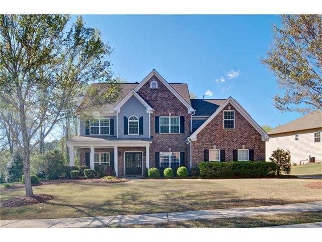 1099 Forest Creek Drive, Canton, GA 30115 (MLS #5830344) :: North Atlanta Home Team