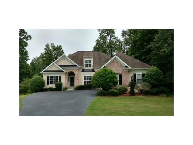 6264 Timber Creek Trail, Dahlonega, GA 30533 (MLS #5830354) :: North Atlanta Home Team