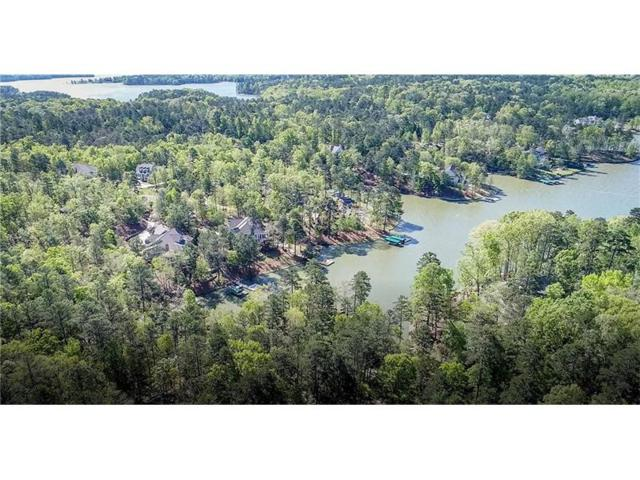 1130 Liberty Bluff Road, Greensboro, GA 30642 (MLS #5830355) :: North Atlanta Home Team