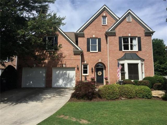 4130 Oberon Drive SE, Smyrna, GA 30080 (MLS #5830401) :: North Atlanta Home Team