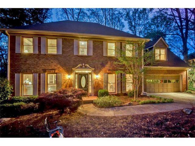 4039 River Cliff Chase SE, Marietta, GA 30067 (MLS #5830420) :: North Atlanta Home Team