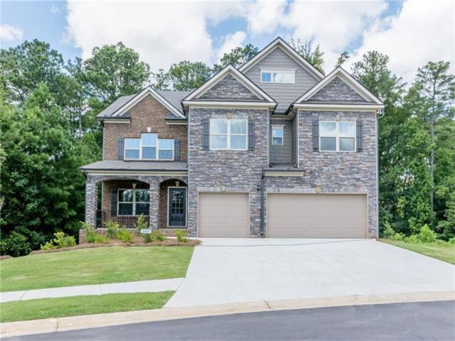 200 Madison Street, Holly Springs, GA 30115 (MLS #5830422) :: Carr Real Estate Experts