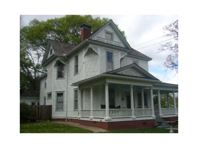 218 Thrasher Street, Norcross, GA 30071 (MLS #5830468) :: North Atlanta Home Team