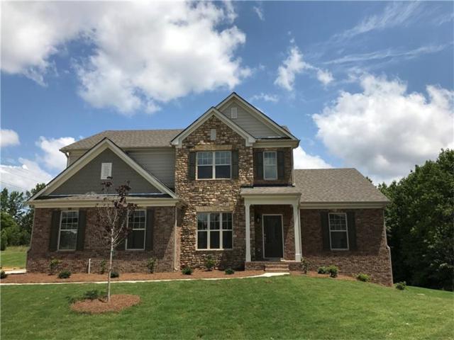 460 Big Creek Way, Alpharetta, GA 30004 (MLS #5830742) :: North Atlanta Home Team