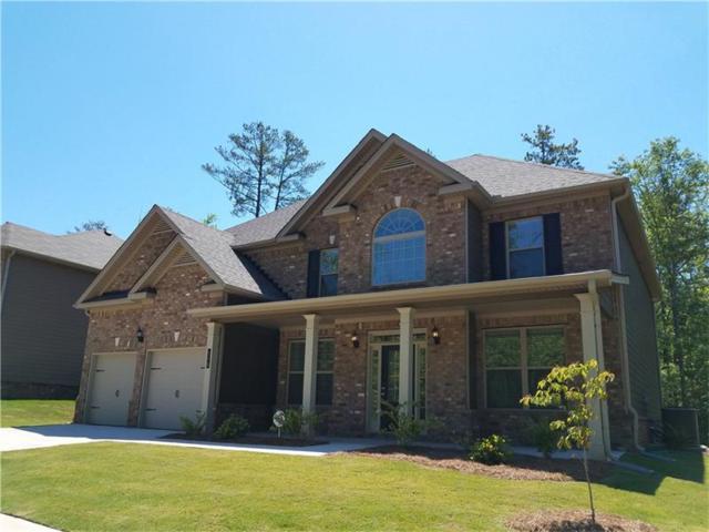 175 Regency Place, Covington, GA 30016 (MLS #5830789) :: North Atlanta Home Team