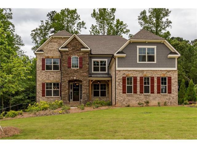 2955 Manorview Lane, Milton, GA 30004 (MLS #5830817) :: North Atlanta Home Team