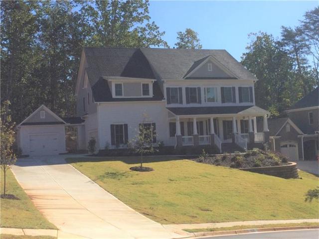 4672 Bluffside Court, Marietta, GA 30066 (MLS #5830819) :: RE/MAX Prestige