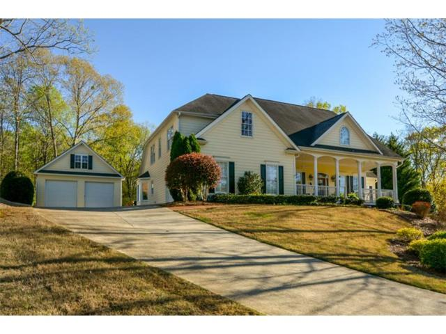 347 N Brooke Drive, Canton, GA 30115 (MLS #5830979) :: North Atlanta Home Team