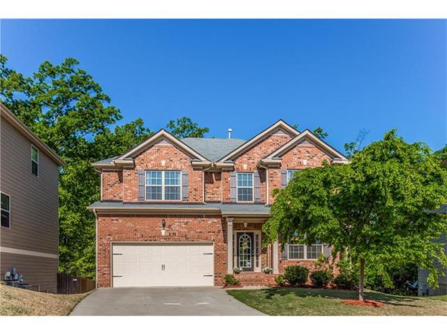 670 Ocean Avenue, Canton, GA 30114 (MLS #5830995) :: North Atlanta Home Team