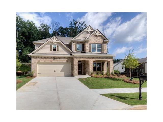 4172 Rovello Way, Buford, GA 30519 (MLS #5831097) :: North Atlanta Home Team