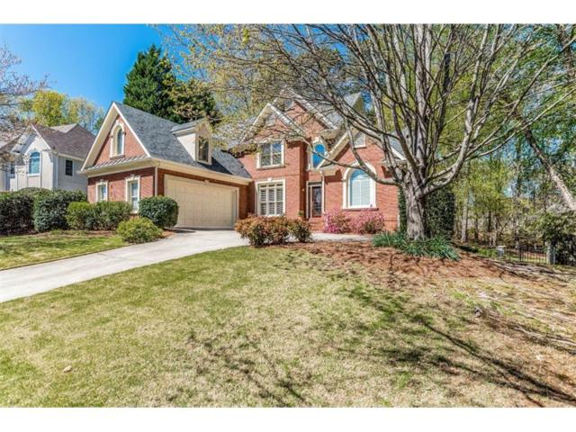 3144 Denton Place NE, Roswell, GA 30075 (MLS #5831114) :: North Atlanta Home Team