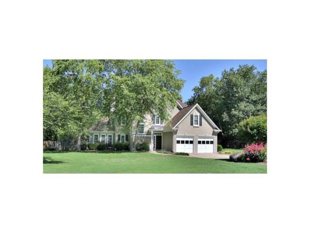 560 Bally Claire Lane, Roswell, GA 30075 (MLS #5831241) :: North Atlanta Home Team