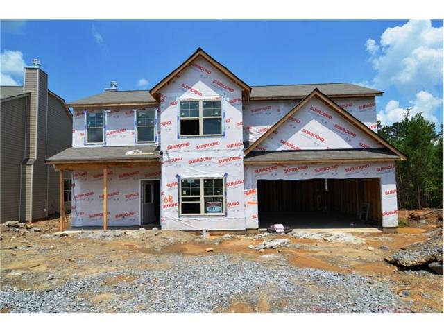 457 Shady Glen, Dallas, GA 30132 (MLS #5831278) :: North Atlanta Home Team