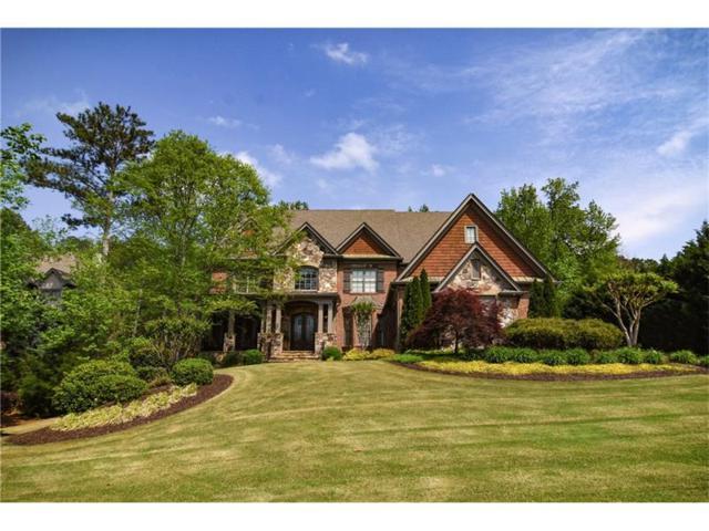 2770 Manor Bridge Drive, Alpharetta, GA 30004 (MLS #5831458) :: North Atlanta Home Team
