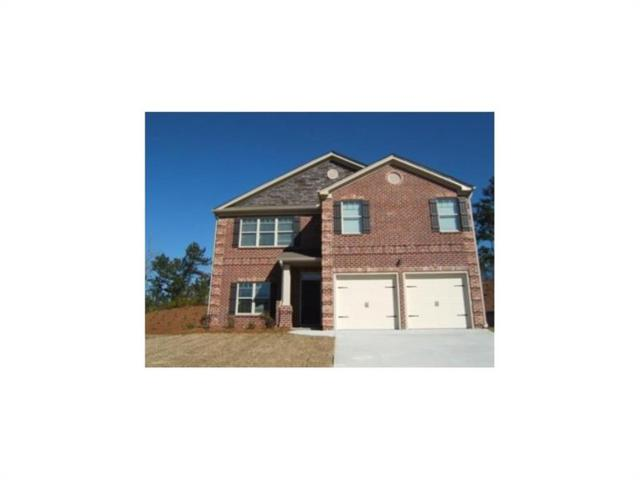 5787 Rex Ridge Parkway, Rex, GA 30273 (MLS #5831917) :: North Atlanta Home Team