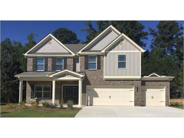 3628 In Bloom Way Street, Auburn, GA 30011 (MLS #5831999) :: North Atlanta Home Team