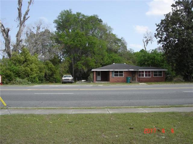 904 North Way (U. S. Hwy. 17), Darien, GA 31305 (MLS #5832064) :: North Atlanta Home Team