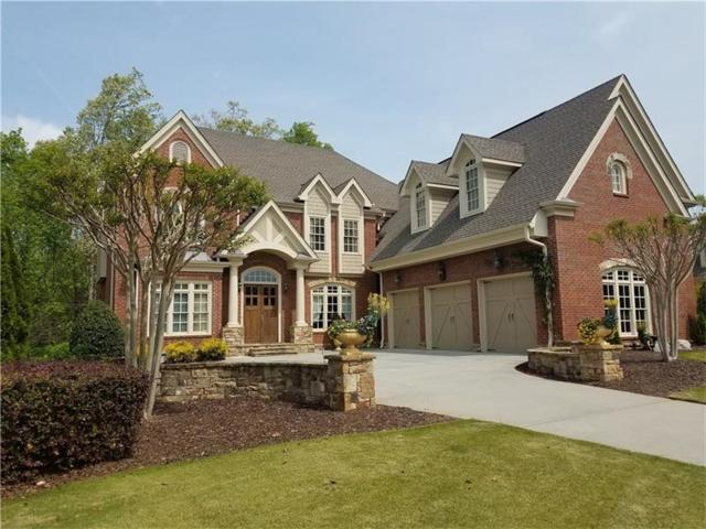 1845 High Trail, Atlanta, GA 30339 (MLS #5832394) :: North Atlanta Home Team