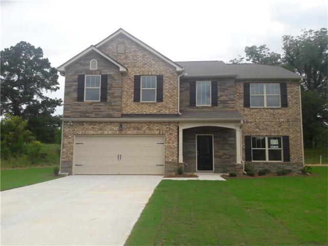 9215 Apple Court, Jonesboro, GA 30238 (MLS #5832446) :: North Atlanta Home Team