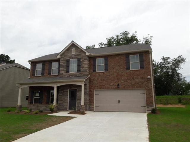 9209 Apple Court, Jonesboro, GA 30238 (MLS #5832447) :: North Atlanta Home Team