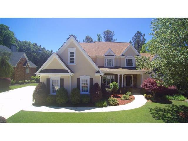 2615 Preston Ridge Lane, Dacula, GA 30019 (MLS #5832837) :: North Atlanta Home Team