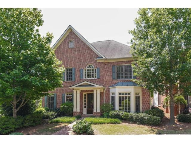 3529 Preserve Drive SE, Atlanta, GA 30339 (MLS #5833077) :: North Atlanta Home Team