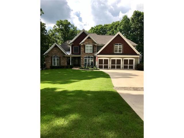 2686 Tammi Lane, Gainesville, GA 30506 (MLS #5833088) :: North Atlanta Home Team