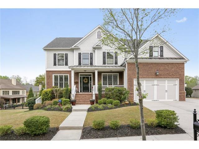 4760 Summerhill Drive, Cumming, GA 30040 (MLS #5833294) :: North Atlanta Home Team