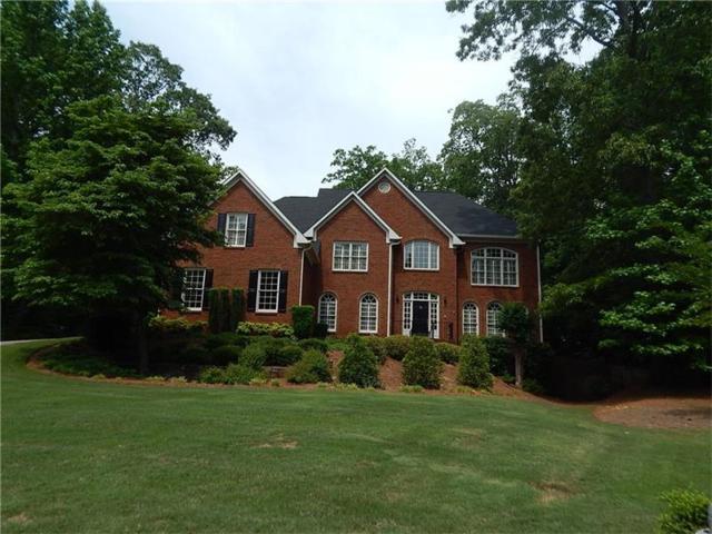 915 Randall Court NW, Marietta, GA 30064 (MLS #5833424) :: North Atlanta Home Team