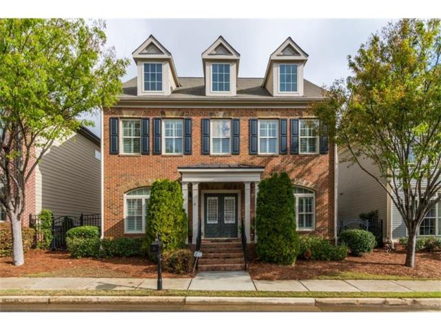 4802 Abberley Lane, Alpharetta, GA 30022 (MLS #5833686) :: North Atlanta Home Team
