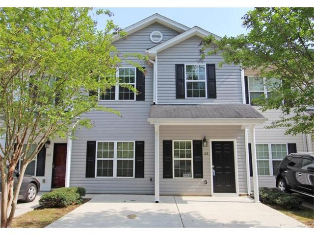 129 Prospect Path #129, Hiram, GA 30141 (MLS #5833773) :: North Atlanta Home Team