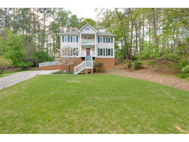 4631 Bentley Place, Peachtree Corners, GA 30096 (MLS #5833950) :: North Atlanta Home Team
