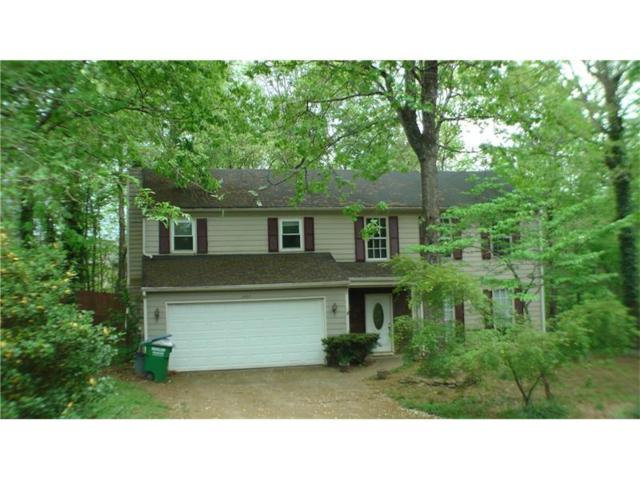 3600 Parkside Court, Peachtree Corners, GA 30092 (MLS #5834133) :: North Atlanta Home Team