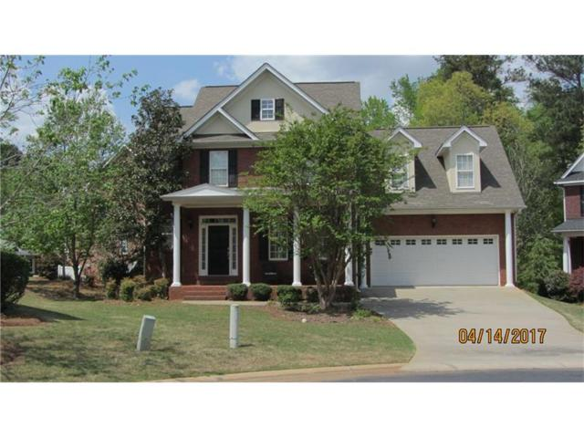 227 Ashton Park, Peachtree City, GA 30269 (MLS #5834174) :: North Atlanta Home Team