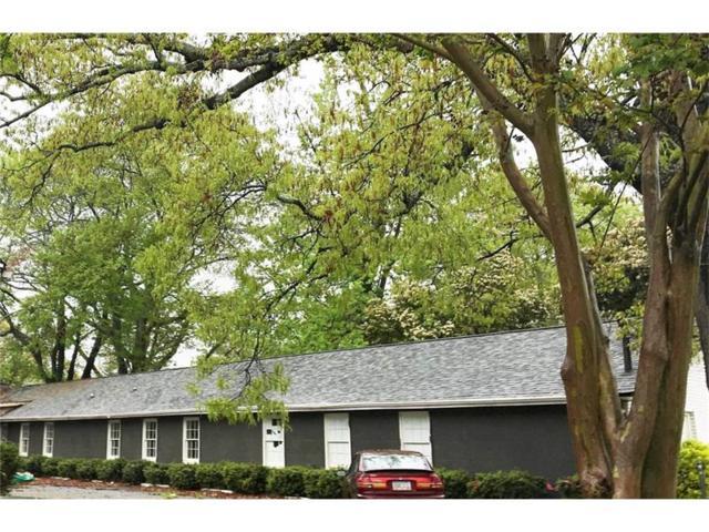 1662 Ware Avenue, East Point, GA 30344 (MLS #5834316) :: North Atlanta Home Team