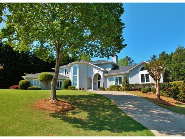 2906 Pointe Drive, Gainesville, GA 30506 (MLS #5834634) :: North Atlanta Home Team