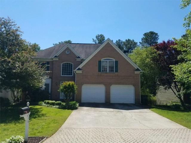 4114 Mulligan Lane NW, Acworth, GA 30101 (MLS #5834668) :: North Atlanta Home Team