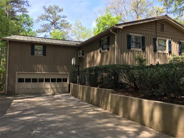 15 Bob O Link Trail, White, GA 30184 (MLS #5834719) :: North Atlanta Home Team