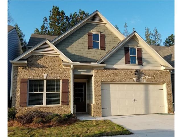 123 Hickory Village Circle, Canton, GA 30115 (MLS #5834886) :: Path & Post Real Estate
