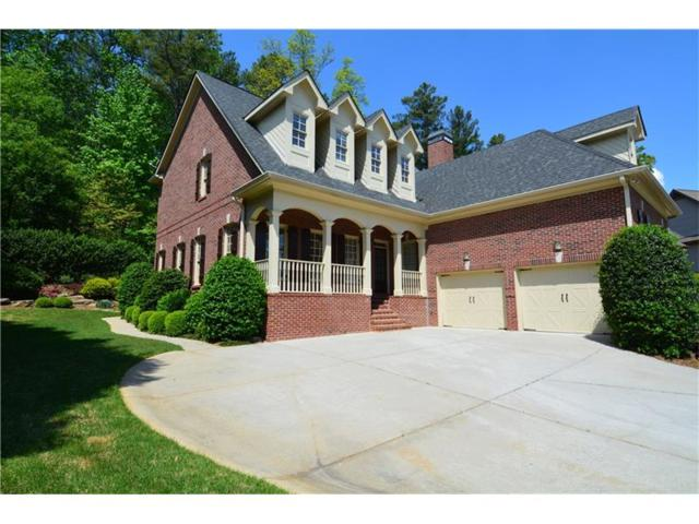 105 Lullwater Court, Roswell, GA 30075 (MLS #5834988) :: North Atlanta Home Team