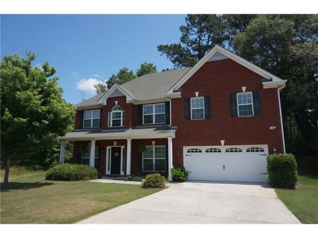 943 Yancey Court, Loganville, GA 30052 (MLS #5835021) :: North Atlanta Home Team