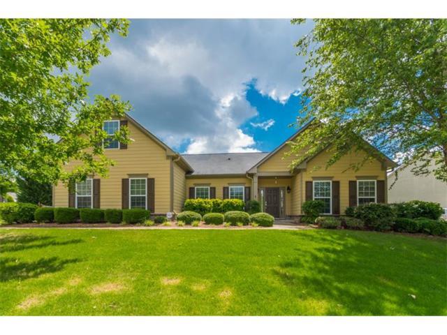 608 Whistler Drive, Canton, GA 30115 (MLS #5835076) :: North Atlanta Home Team