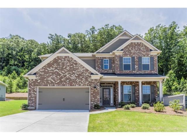2060 Arbor Ridge Lane, Cumming, GA 30040 (MLS #5835109) :: North Atlanta Home Team