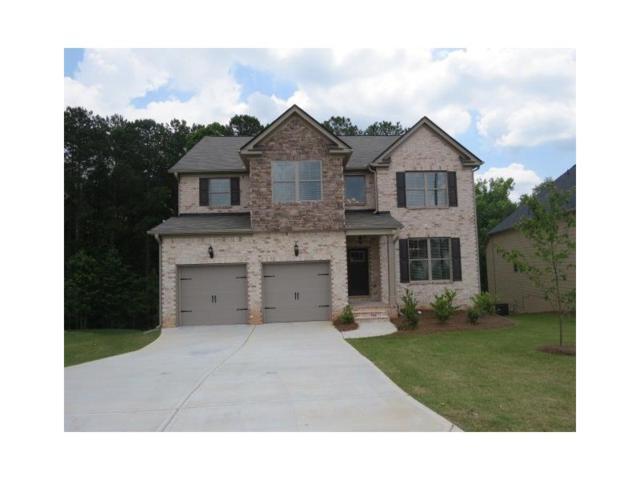 247 Ashbury Circle, Dallas, GA 30157 (MLS #5835136) :: North Atlanta Home Team