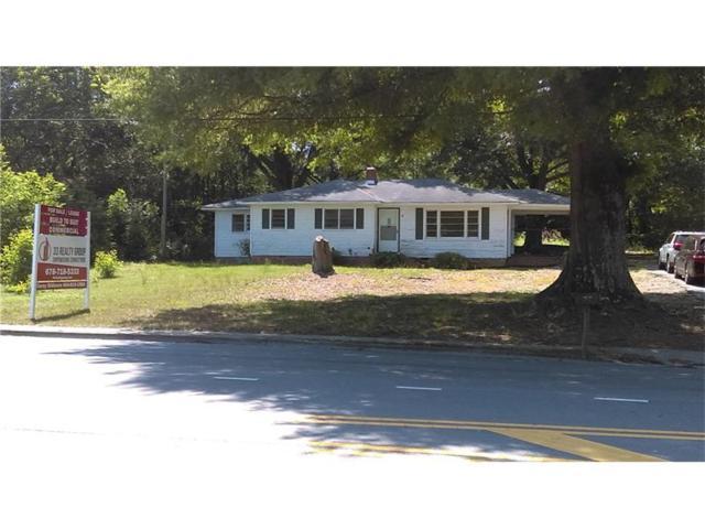 3270 New Macland Road, Powder Springs, GA 30127 (MLS #5835174) :: North Atlanta Home Team