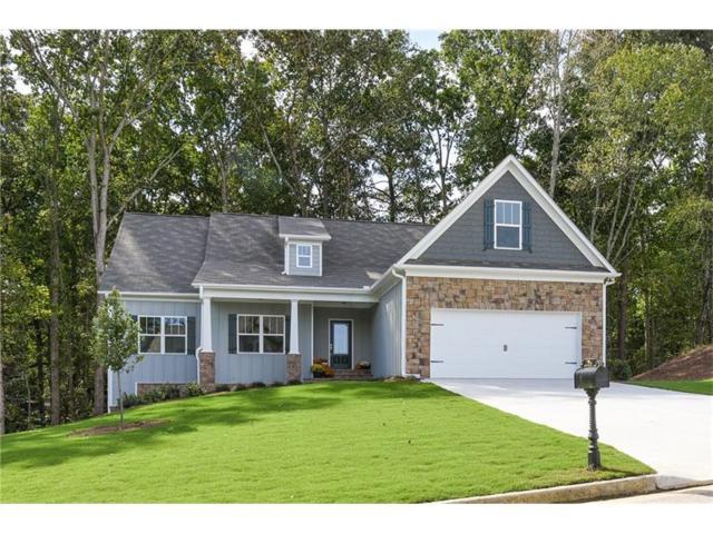 114 Azalea Lakes Drive, Dallas, GA 30157 (MLS #5835283) :: North Atlanta Home Team