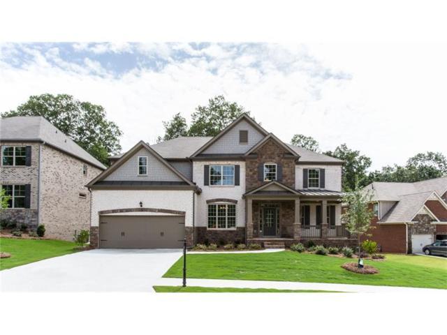 3909 Soft Wind Terrace, Buford, GA 30518 (MLS #5835319) :: North Atlanta Home Team