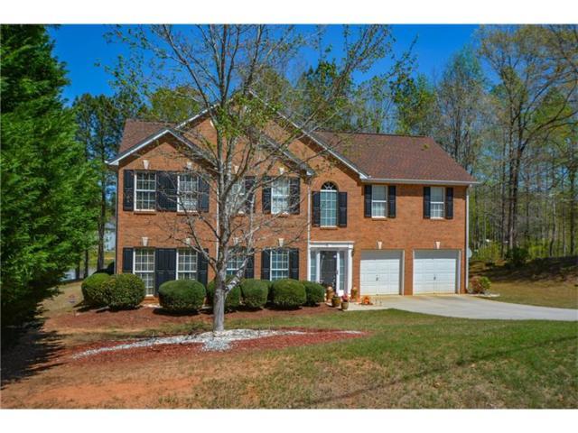 13092 Rangeley Hills Drive, Hampton, GA 30228 (MLS #5835444) :: North Atlanta Home Team