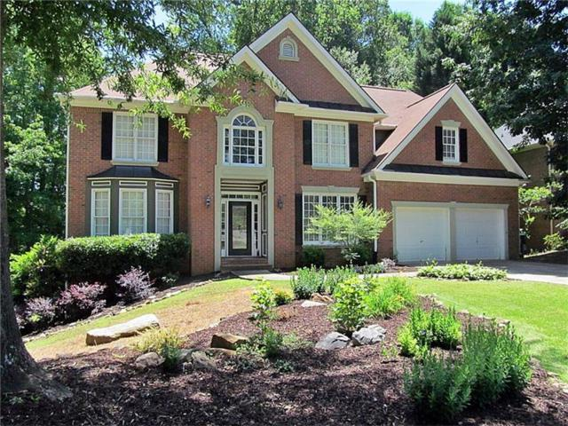721 Broadlands Lane, Powder Springs, GA 30127 (MLS #5835863) :: North Atlanta Home Team