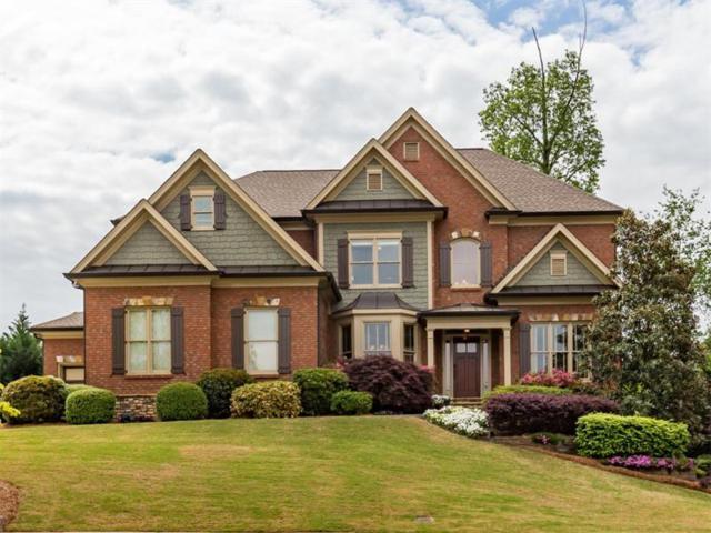 2092 Greenway Mill Court, Snellville, GA 30078 (MLS #5835926) :: North Atlanta Home Team